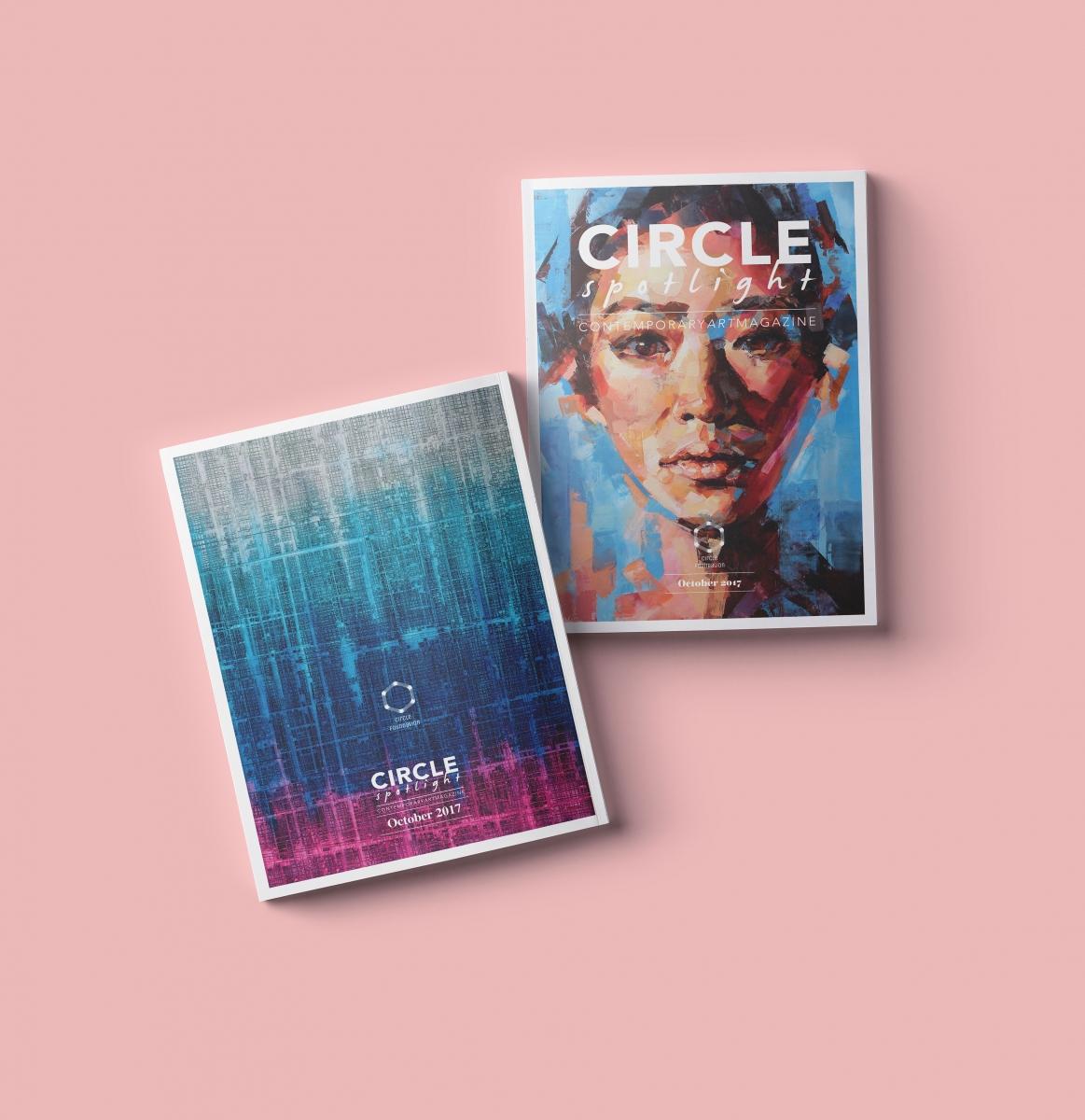 Circle Spotlight October 2017