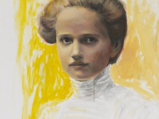 Pia Forsberg