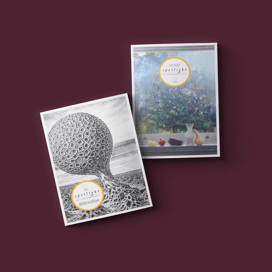 Spotlight Magazine - Issue 7