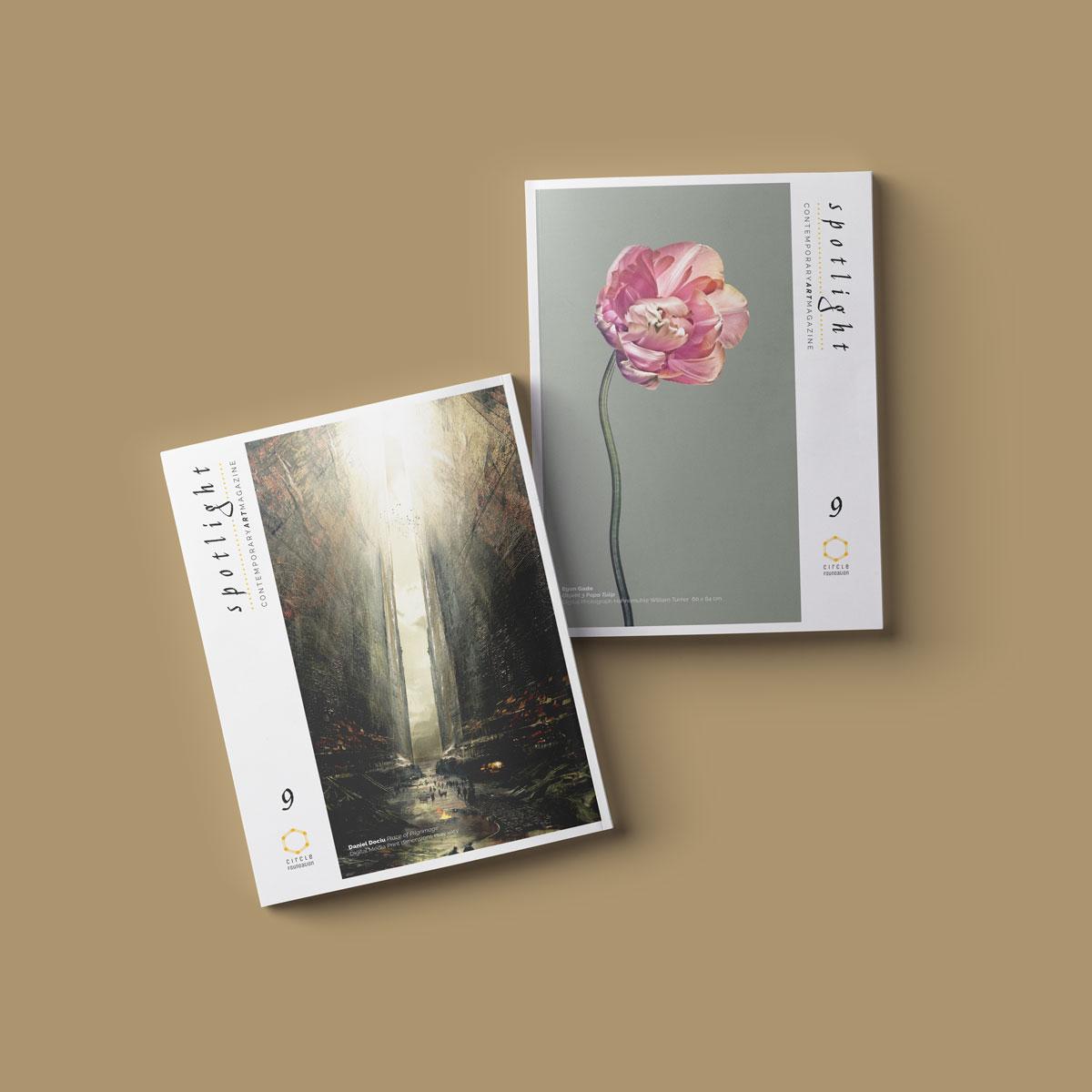 Spotlight Magazine - Issue 9