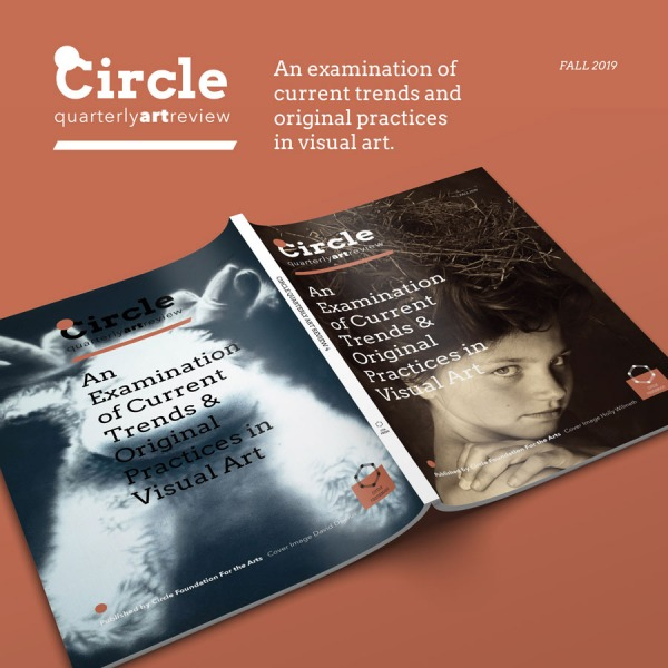 Circle Quarterly Art Review #4