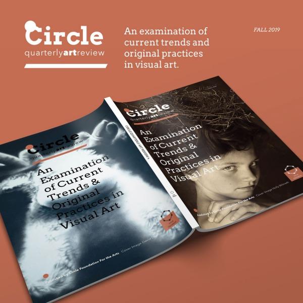 Circle Quarterly Art Review #4