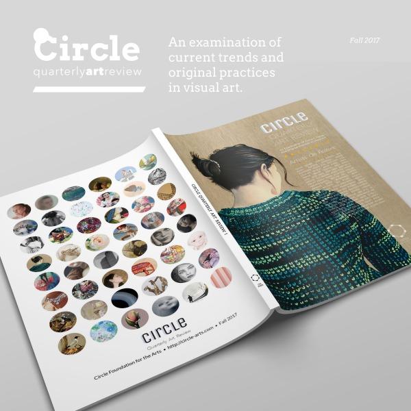 Circle Quarterly Art Review #1