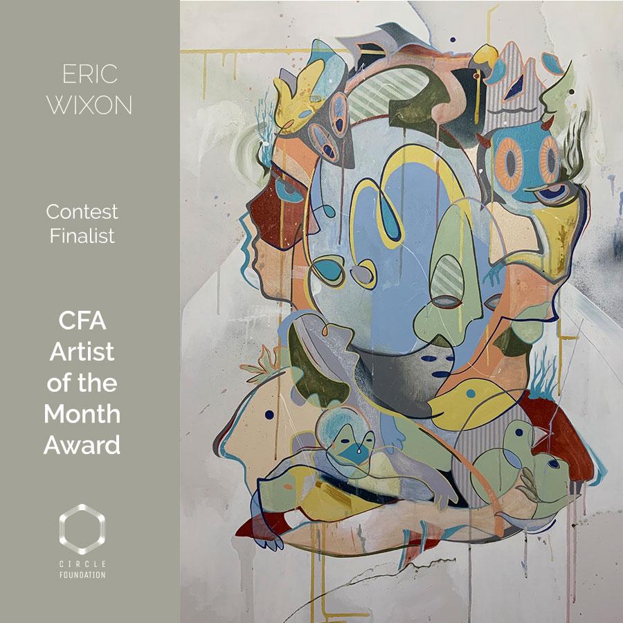 Eric Wixon