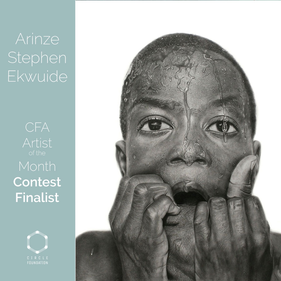 Arinze Stephen Ekwuide