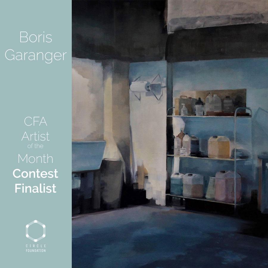 Boris Garanger