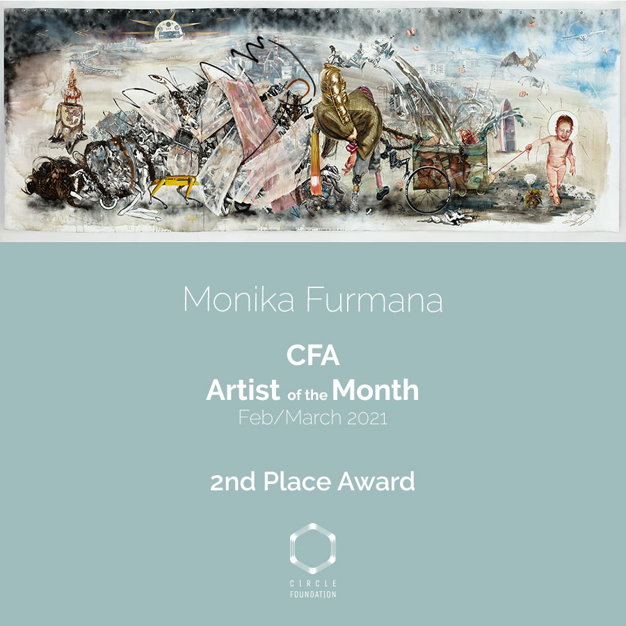 Monika Furmana