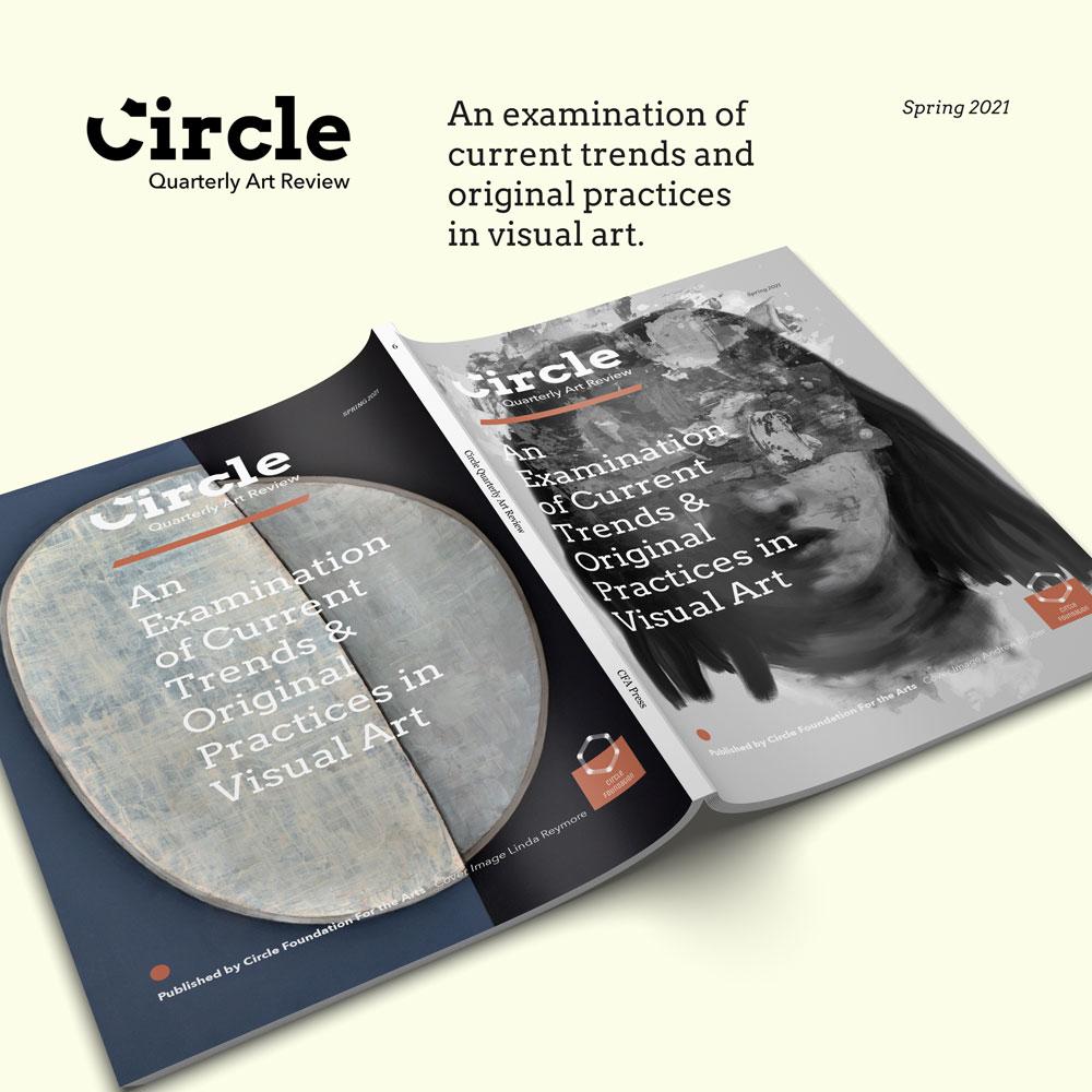 Circle Quarterly Art Review #6