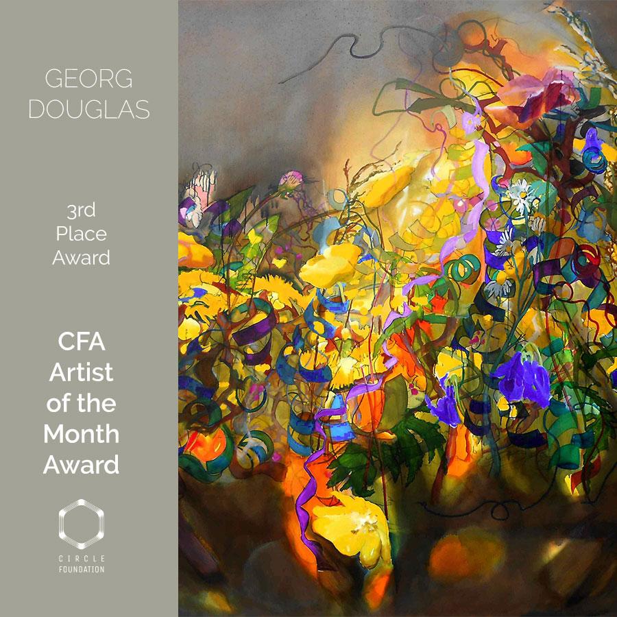 Georg Douglas